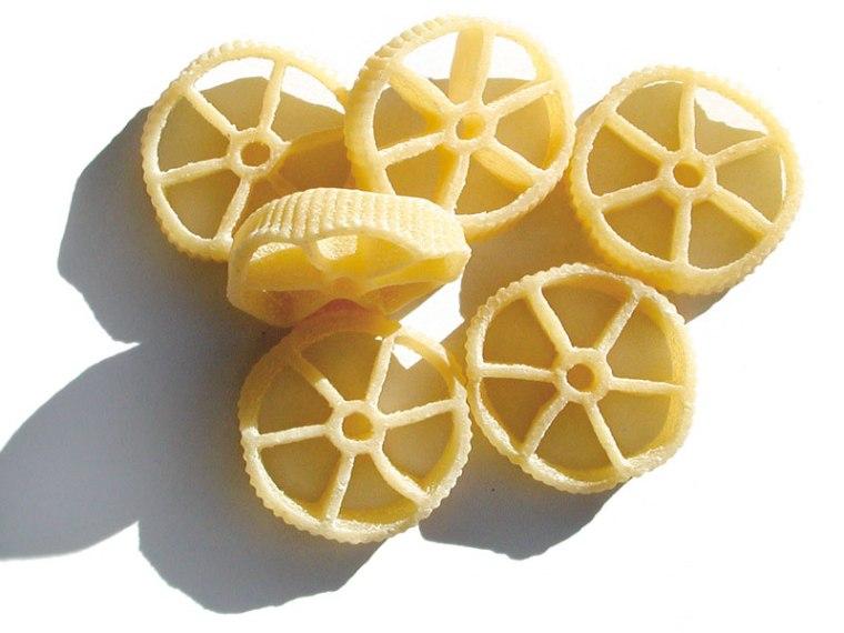 pasta_rotelle