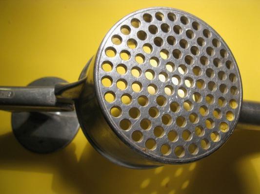 passatelli iron 2