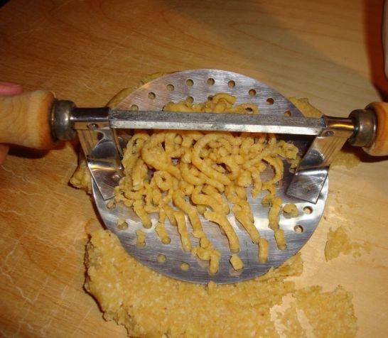 passatelli iron