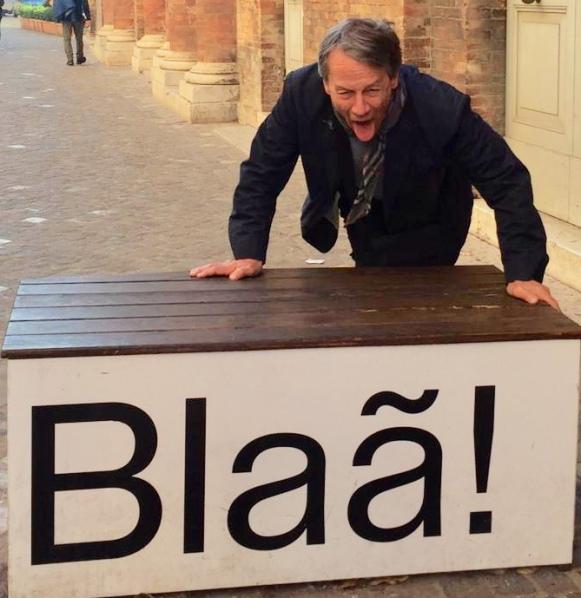 blaa!
