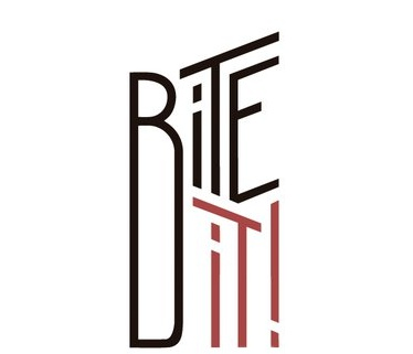 bite it