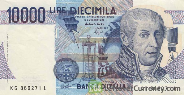 10000-italian-lire-banknote-alessandro-volta-obverse-1