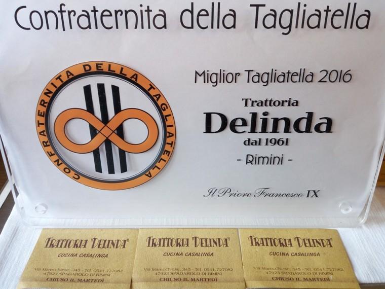 award banner