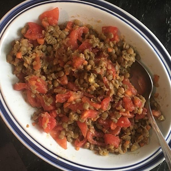 good luck lentils
