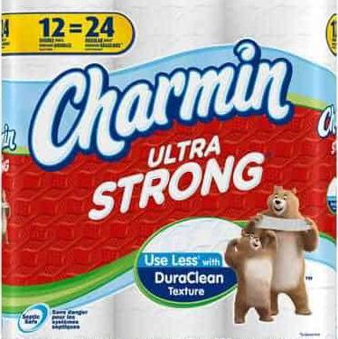 Charmin-